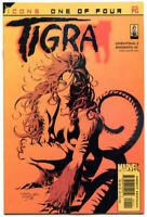 TIGRA #1, NM, Mike Deodato, Icons, 2002, Deepest Cuts, more MARVEL in store