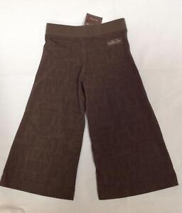 NWT Matilda Jane Field Trip Travel Straightees cropped grey pants Jane Exclsve 6