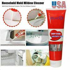 Anti-Odor Household Chemical Deep Wall Mold Mildew Remover Cleaner Caulk Gel US