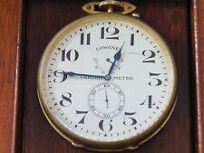 Longines Antique Ship Clock, Chronometer