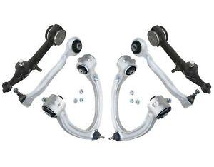 Lemforder Front Suspension Control Arm Kit For Mercedes-Benz W220 S350 S430 S500