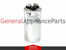 Whirlpool Air Conditioner Round Capacitor 6 35 UF 440 VAC 1187487 8040189 080714