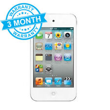 Apple iPod Touch 4th Generation White (16GB) + 3 Months Warranty *FREE P&P* A