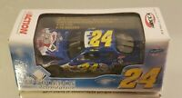 Action Jeff Gordon 2004 Monte Carlo #24 Foundation Holiday Car 1:64 Diecast