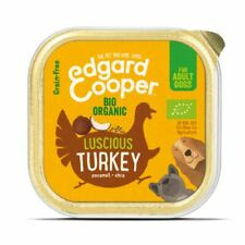 Edgard & Cooper  Organic Turkey With Coconut & Chia - 100g - 96251