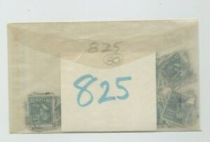 BULK Lot  U.S. stamps used 80 Scott # 825 1938 20 Cent perf 11x10.5**1c start**