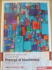 I Principi Di Biochimica LEHNINGER Originale 6*EDIZIONE Formato Digitale+Appunti