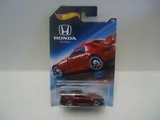 Hot Wheels 2018 Honda Series Burgundy Honda S2000 Walmart Exclusive