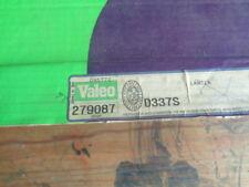 Disque d'embrayage Lancia Prisma 1.9 Diesel Valeo 279087 SACHS 1862 910 004