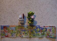 """Variante Kris Kolumbus """"Super Spacys"""" 2001 Herzspitzen n. rechts mit Var. BPZ"""