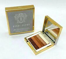Bobbi Brown Mini Shimmer Brick Compact - Bronze - 0.14 oz - BNIB