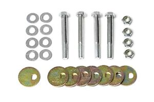 Fabtech Alignment Cam Kit for Ford F-150 / F-250 / F-350 # FTS292