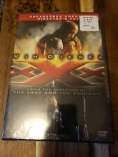 Xxx Dvd Widescreen Vin Diesel New in Wrapper Stocking Stuffer