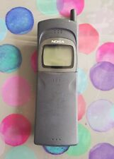 Nokia 8110 Matrix Phone only Untested