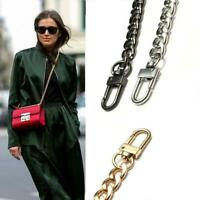 Purse Replacement Chain Strap Handle Shoulder Crossbody Handbag Bag Metal Chain