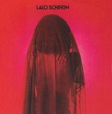 Black Widow by Lalo Schifrin (CD, Nov-2014, Music on CD)