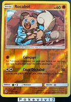 Carte Pokemon ROCABOT 73/145 REVERSE Soleil et Lune 2 SL2 Française NEUF