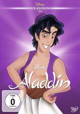 Aladdin (Walt Disney Classics 30) DVD Neu/OVP