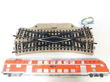 BZ841-0,5# Märklin H0/AC 5207 Doppelte Kreuzungsweiche M-Gleis; geprüft