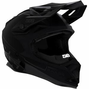 509™ Altitude Black Ops Snowmobile Helmet F01001600-XXX-001