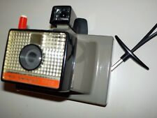 Polaroid Big Swinger 3000 B&W Land Camera with Strap