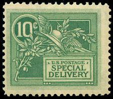 momen: US Stamps #E7 Mint OG NH F/VF
