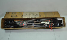 """NEW Omega Thermocouple Thermal Couples Probe 12"""" 6"""" 3"""" Lot of 14 #-ICSS-116G-12"""