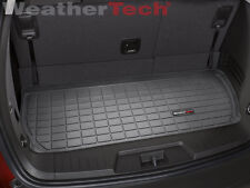 WeatherTech Custom Cargo Liner Trunk Mat for Traverse/Enclave - Small - Black