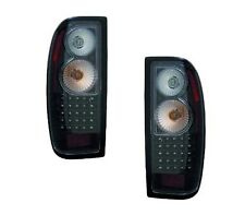 Tail Light Unit Pair FOR 1998 1999 2000 2001 2002 2003 2004 Nissan Frontier