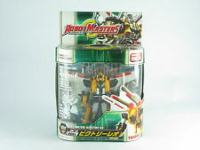 Transformers Robot Masters G1 Victory Leo RM 16 Takara New Sealed MOSC