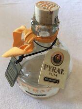 Pyrat Rum XO Reserve Original 750ml Empty Bottle Collection Bottles