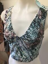 Kookai Women's Regular Size Polyester Tops for Women