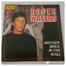 ROGER WATERS PINK FLOYD ANOTHER BRICK IN THE WALL LIVE CANADA 87 CD NO BIGLIETTO