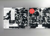 Underworld - Oblivion With Bells - Limited Edition - CD/DVD Set - TECHNO