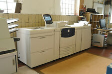 xerox 700 DCP Digital Color Press