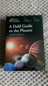 The Great Courses A Field Guide to the Planets