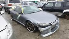 WRECKING NISSAN SILVIA S15 SR20DET MANUAL