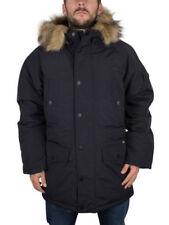 Cappotti e giacche da uomo stile parka nero Carhartt