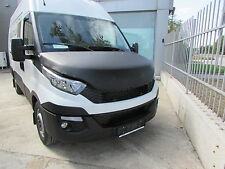 Bonnet Cover Bra for Iveco Daily 2013-2016