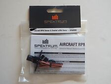 SPEKTRUM - AIRCRAFT RPM SENSOR & BRACKET W/ STD SERVO - Model # SPM9560