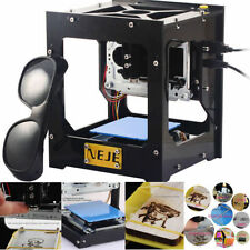 NEJE 500mW USB DIY Laser Engraving Machine Cutting Printer Engraver Logo Marking