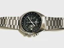 Vintage Omega Speedmaster    Mark 4.5   176.0012  Chronograph big solid s steel