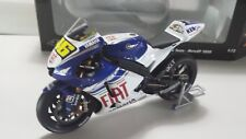 MINICHAMPS Yamaha Yzr-m1 Valentino Rossi 2008 1 12 Scale Model Motorcycle