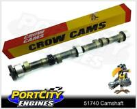 Crow Cam Ford 4cyl 1600 X Flow Cortina Escort High Performance Cam 51740