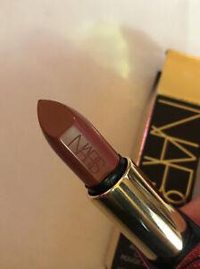 Nars Studio 54 Audacious Lipstick Limited Edition Shade Mona 5013 4.2g NIB