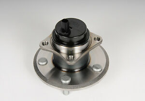 Genuine GM Hub & Bearing 19184269