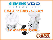 BMW E46 OEM VDO SIEMENS ELECTRIC FUEL PUMP INTANK FUEL PUMP ASSEMBLY 16146766942