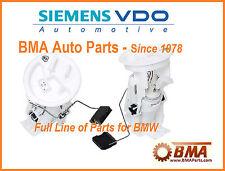 BMW E46 OEM VDO SIEMENS ELECTRIC FUEL PUMP INTANK FUEL PUMP ASSEMBLY 16146766942