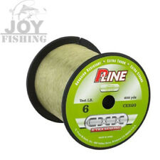 P-Line Cxx Moss Green X-Tra Strong Fishing Line Cxxqg Select Lb Test