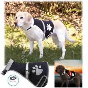 Trixie Dog USB Flash Safety Vest splash-proof reflective splash-proof Sml & Med